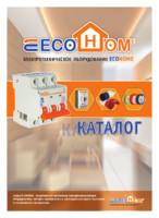 Каталог на розетку с заземлением на DIN-рейку ECO SC 2PE АСКО-УКРЕМ  изображение f7de34aad13