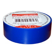 Изолента 0,2×19 мм синяя (10 м) e.tape.pro.10.blue, E.NEXT мини-фото